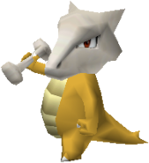105Marowak Pokemon Stadium