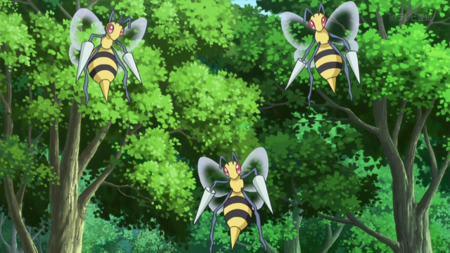 File:Beedrill XY104.png