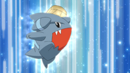 Khoury Gible Strength