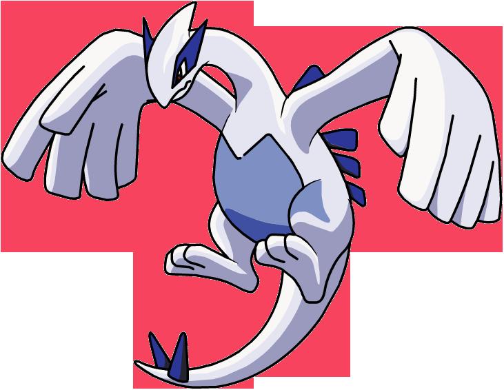 Lugia Images Pokemon