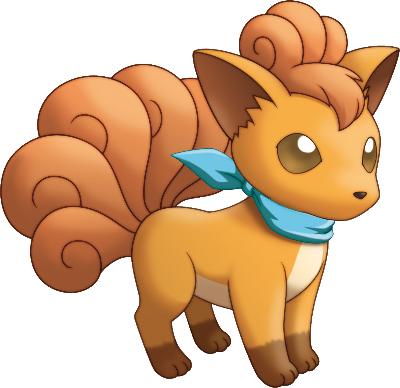 vulpix sur topsy.one