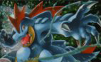 File:Feraligatr (EX- Unseen Forces).png