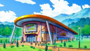 Sandalstraw Contest Hall