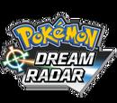Pokémon Dream Radar
