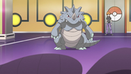Blue Rhydon Generations