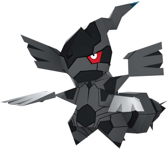 File:644Zekrom Pokémon Rumble Blast.PNG