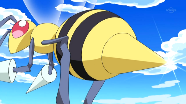 File:Beedrill BW126 Poison Sting.png