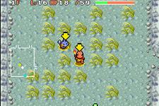 Pokemon Mystery Dungeon Mt. Thunder