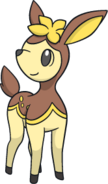 585Deerling Winter Dream