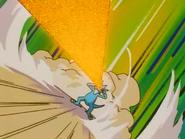 Golduck Hyper Beam