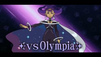 Vs.Olympia