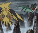 XY110: An Electrifying Rage!