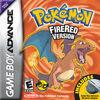 FireRed boxart