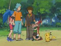Where's Ash
