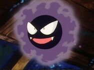 Captain's Gastly