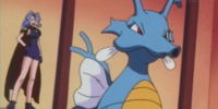 Clair's Kingdra (anime)