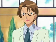 Dr Kenzo