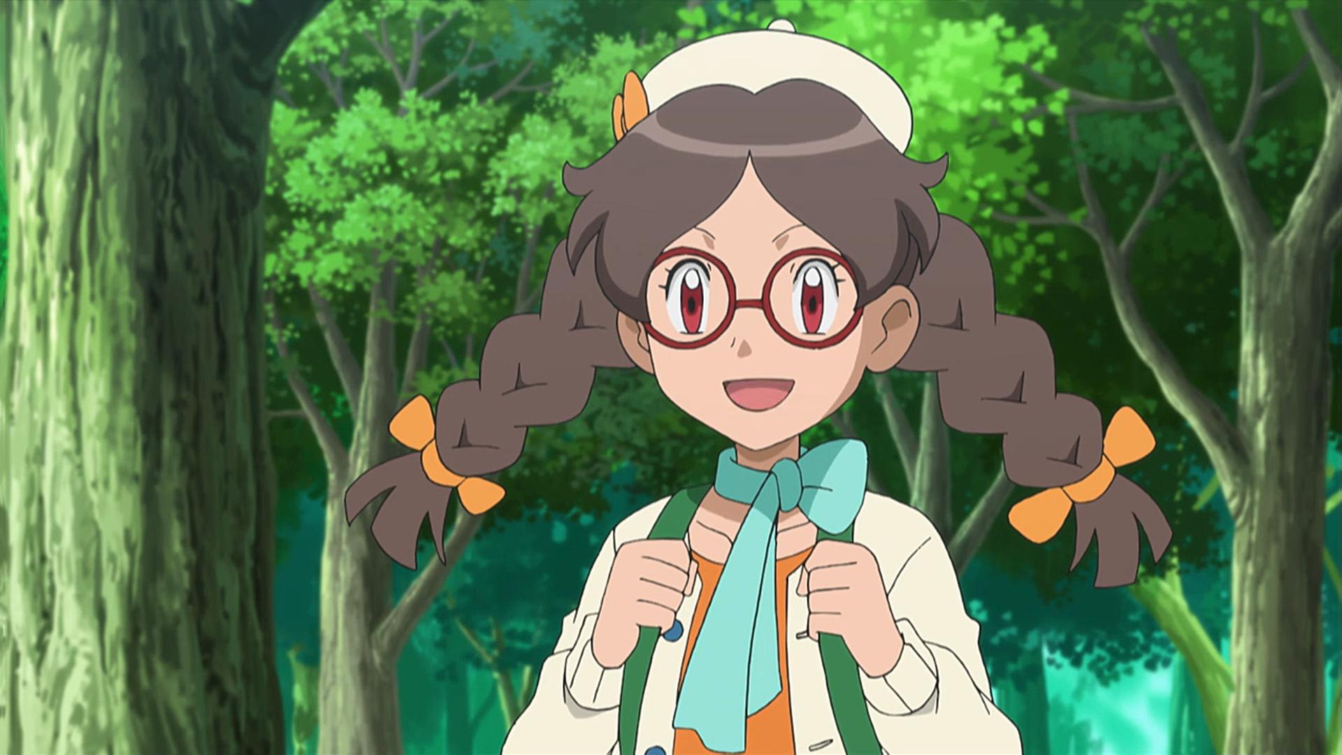 Lilia | Pokémon Wiki | Fandom powered by Wikia