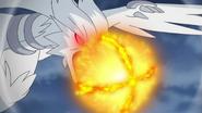Reshiram Fusion Flare