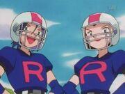 Team Rocket Superbowl
