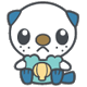 File:Oshawott-DreamWorld-PokeDoll.png