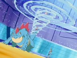 Wani-Wani Aqua Tail
