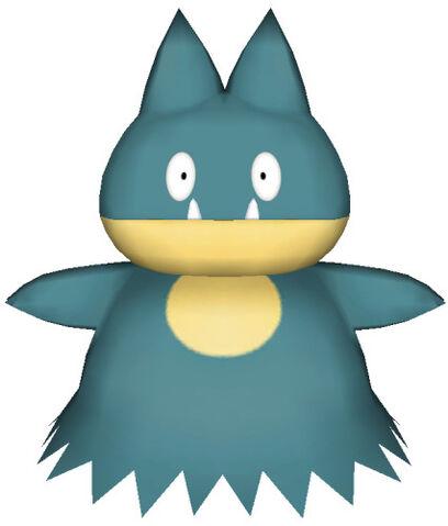 File:446Munchlax Pokémon PokéPark.jpg