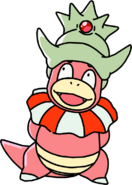 199Slowking OS anime