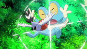 A Battle Of Aerial Mobility XY003: A Battle...