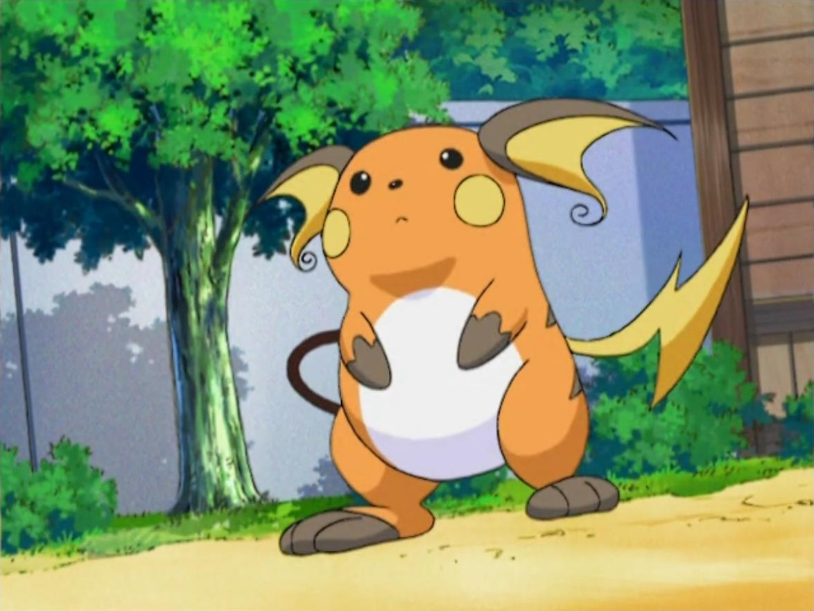 Summer Academy S Raichu Pok 233 Mon Wiki Fandom Powered By