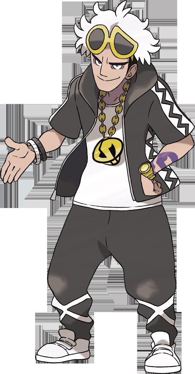 Guzma | Pokémon Wiki | Fandom powered by Wikia Xerneas Yveltal Zygarde Wallpaper
