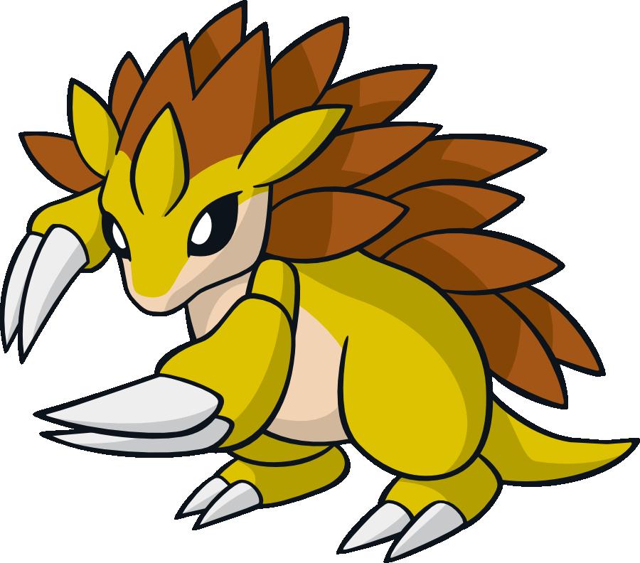 tải hình nền Pokemon Sandslash
