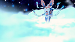 Sylveon Misty Terrain