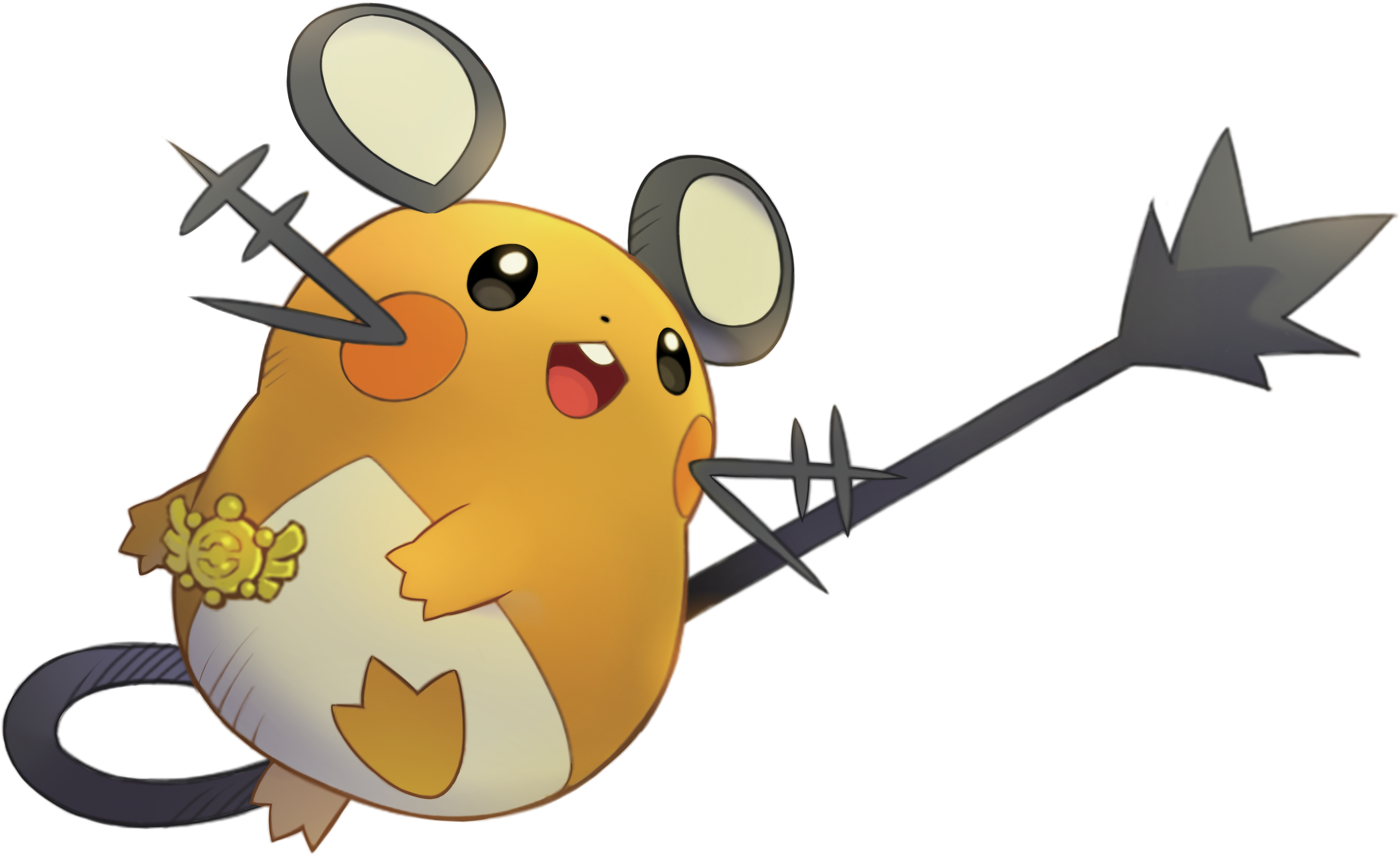 File:702Dedenne Pokemon Super Mystery Dungeon.png