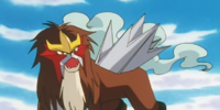 Entei (anime)