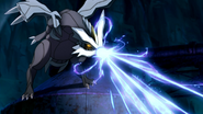 Kyurem Ice Beam