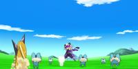 XY017: A Rush of Ninja Wisdom!