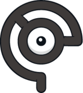 201Unown C Dream