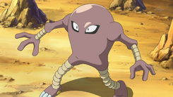 Barry Hitmonlee
