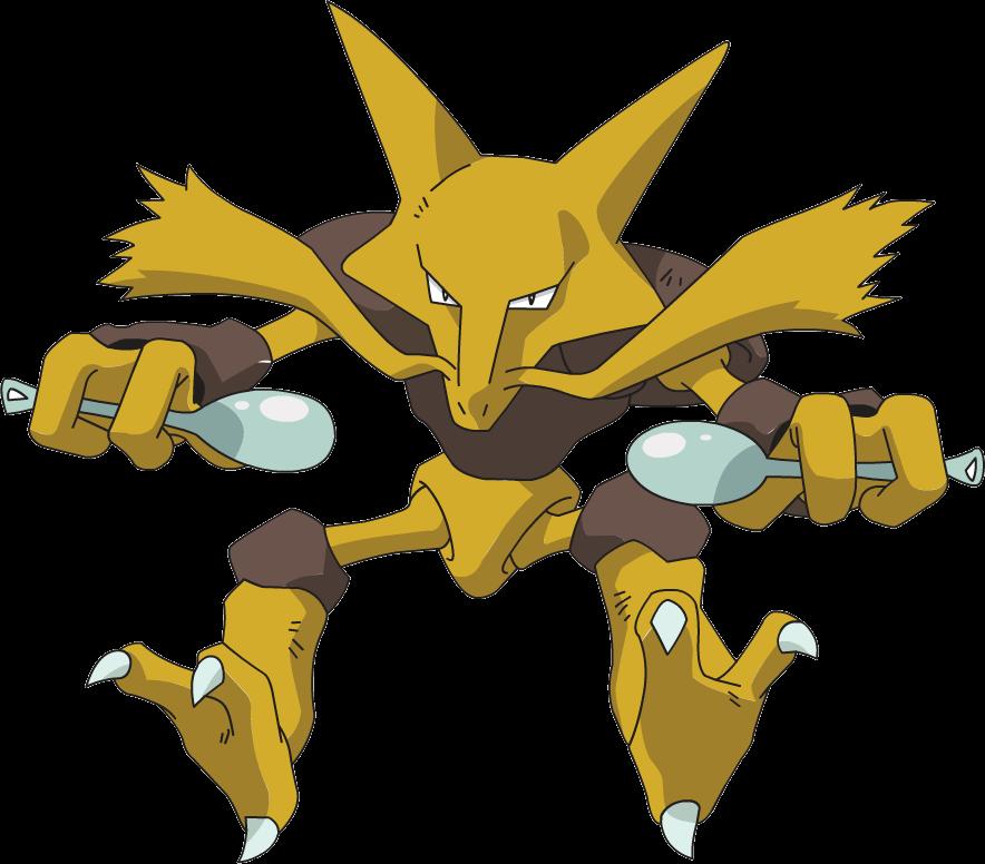 Alakazam   Pokémon Wiki   FANDOM powered by Wikia Pokemon Shiny Kyogre
