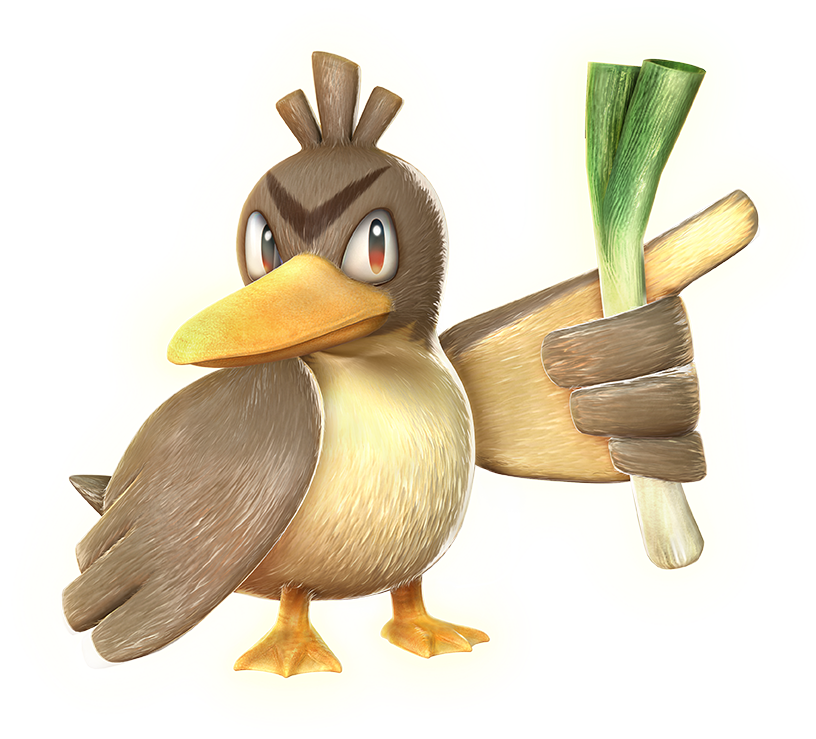 Pokemon Farfetch 27d Evolution Chart Images