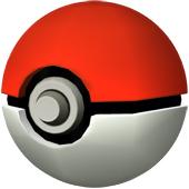 SSBB Poke Ball