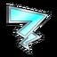 Lightning Badge