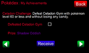 Celadon Challenge