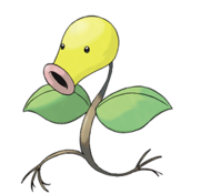 069Bellsprout