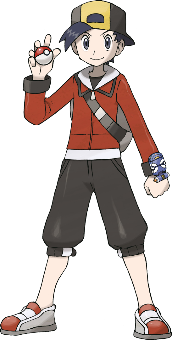 Main Character Gold Or Crystal Pokemon Tower Defense Two Wiki Fandom Powered By Wikia