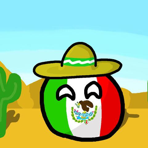 Mexicoball at <i>Desierto de Sonora</i>