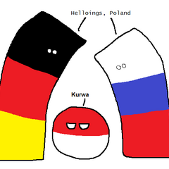 Sometimes, Poland feels