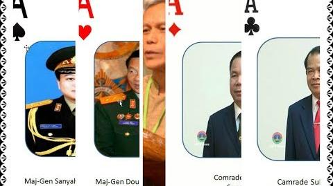 Beginning of the end of dictatorship in Laos-0