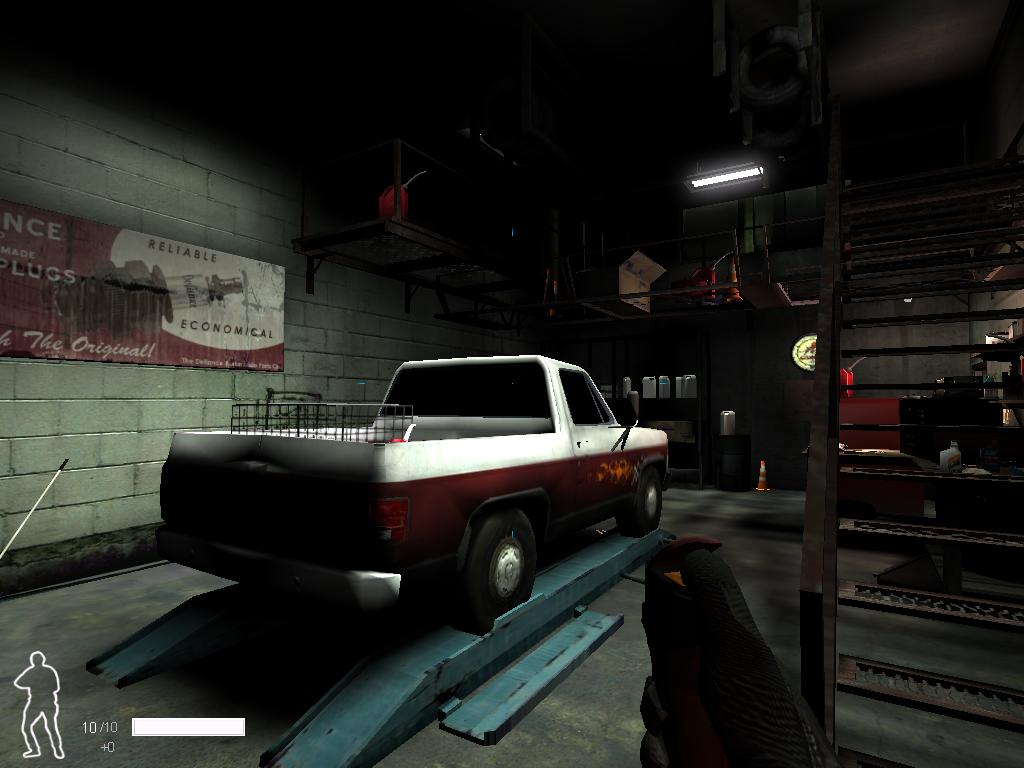Victory Imports Auto Center Police Quest Omnipedia